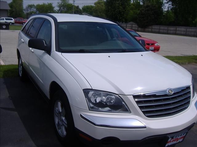 Image 7 of 2006 Chrysler Pacifica…