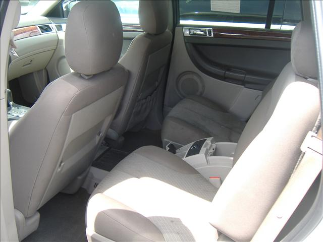 Image 11 of 2006 Chrysler Pacifica…