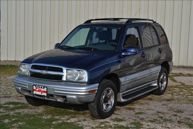 Image 6 of 2001 Chevrolet Tracker…