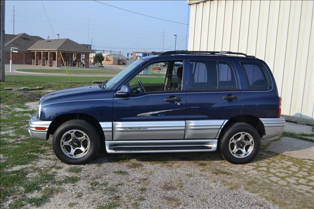 Image 7 of 2001 Chevrolet Tracker…