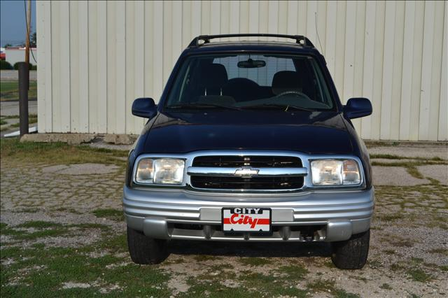 Image 8 of 2001 Chevrolet Tracker…