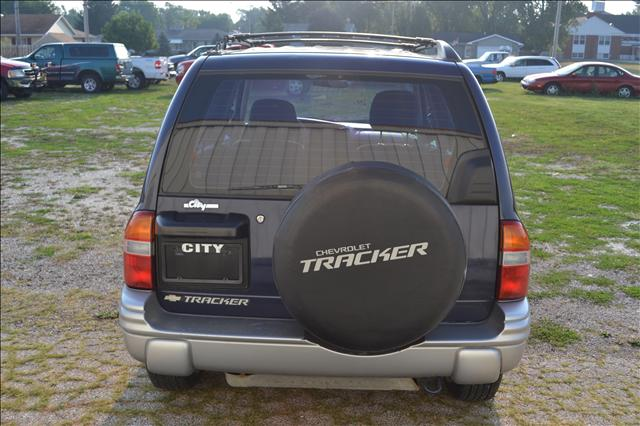 Image 9 of 2001 Chevrolet Tracker…