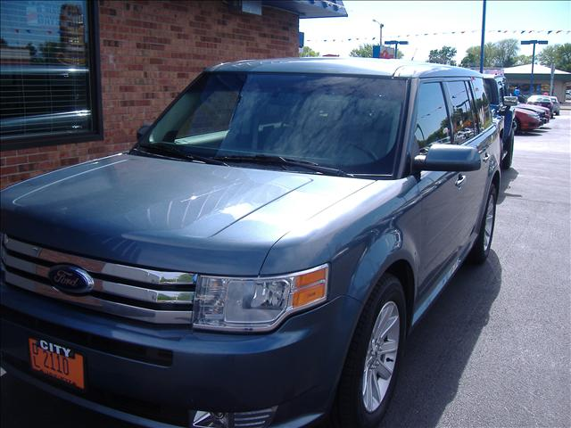 Image 5 of 2010 Ford Flex 6-Cylinder…