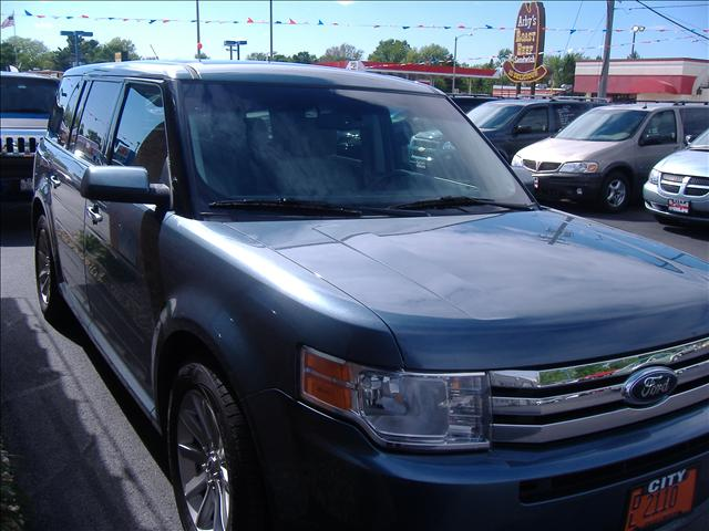 Image 6 of 2010 Ford Flex 6-Cylinder…