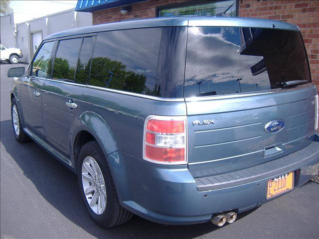 Image 8 of 2010 Ford Flex 6-Cylinder…