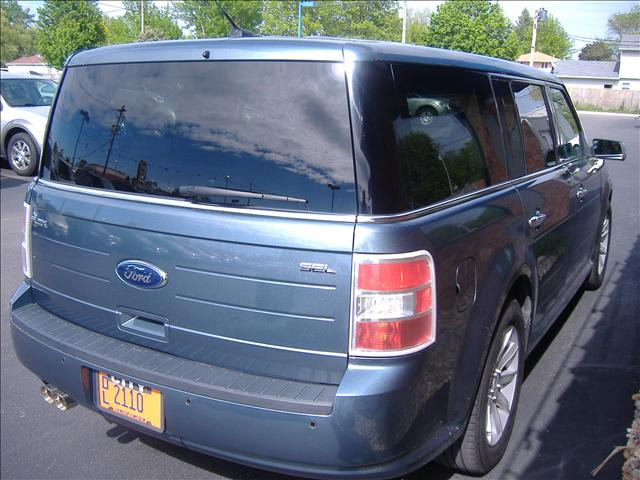 Image 9 of 2010 Ford Flex 6-Cylinder…