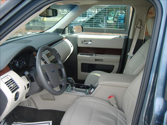 Image 11 of 2010 Ford Flex 6-Cylinder…