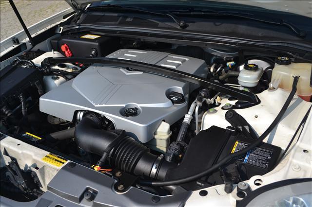 Image 11 of 2004 Cadillac SRX 6-Cylinder…