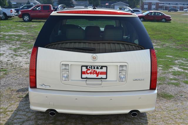 Image 14 of 2004 Cadillac SRX 6-Cylinder…