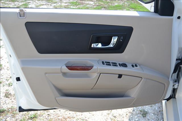 Image 16 of 2004 Cadillac SRX 6-Cylinder…