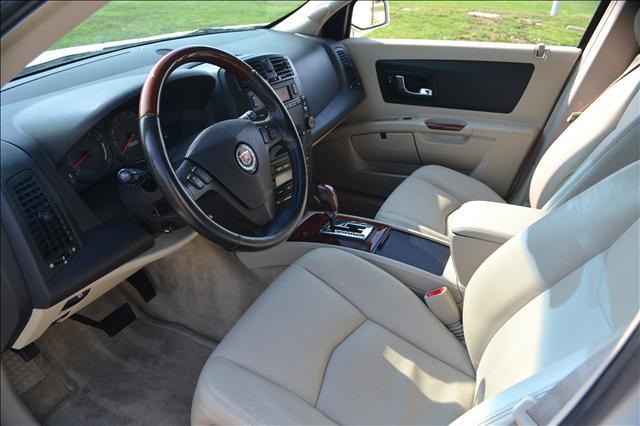 Image 17 of 2004 Cadillac SRX 6-Cylinder…
