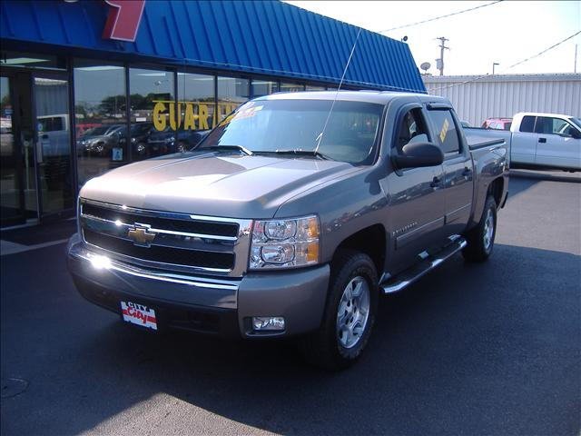 Image 7 of 2007 Chevrolet Silverado…