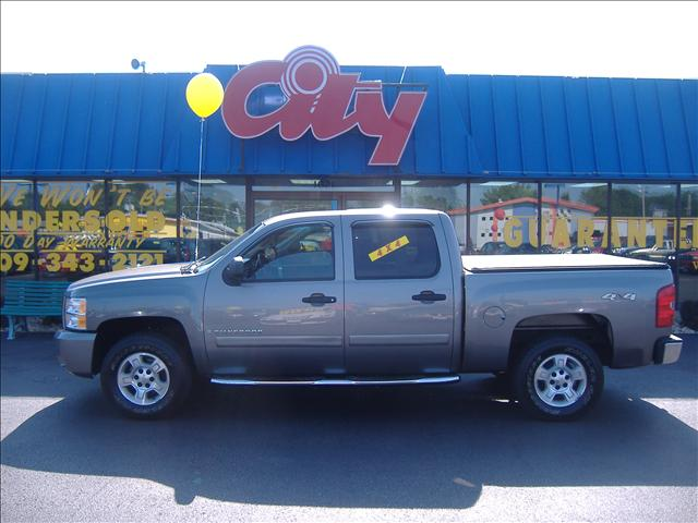 Image 8 of 2007 Chevrolet Silverado…