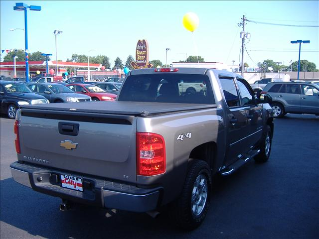 Image 9 of 2007 Chevrolet Silverado…