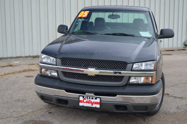 Image 7 of 2005 Chevrolet Silverado…