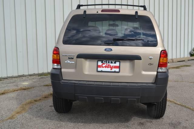 Image 9 of 2007 Ford Escape 6-Cylinder…