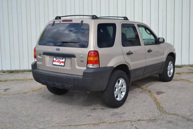 Image 10 of 2007 Ford Escape 6-Cylinder…