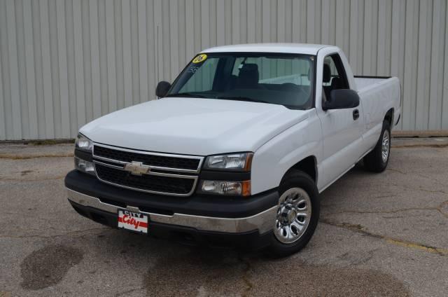 Image 5 of 2006 Chevrolet Silverado…