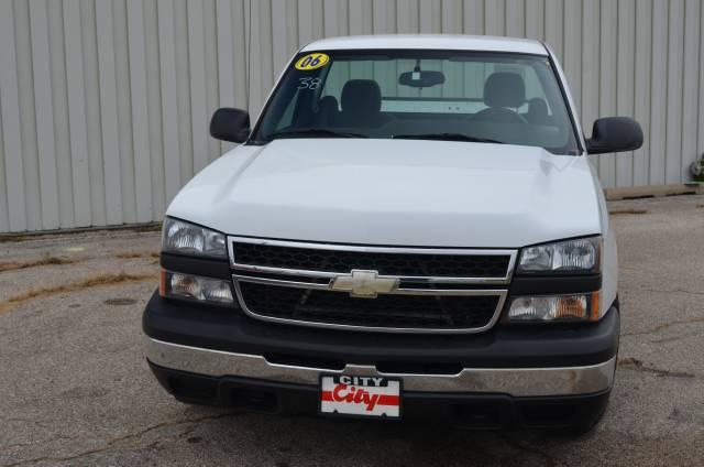 Image 6 of 2006 Chevrolet Silverado…