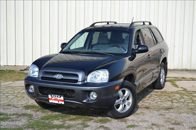 Image 4 of 2006 Hyundai Santa Fe…