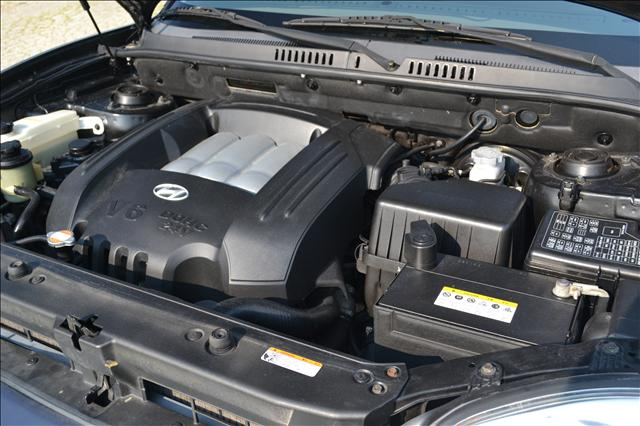 Image 7 of 2006 Hyundai Santa Fe…