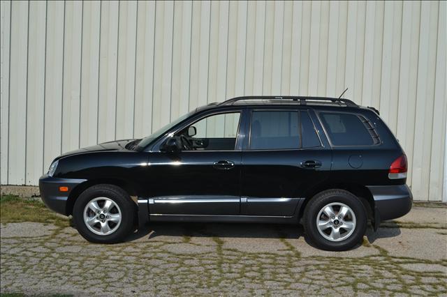 Image 8 of 2006 Hyundai Santa Fe…