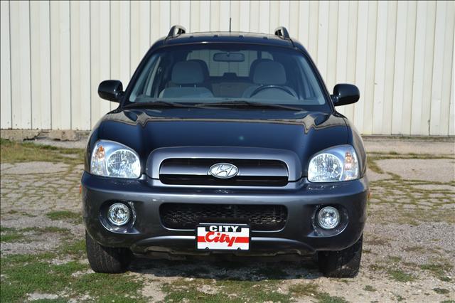 Image 9 of 2006 Hyundai Santa Fe…