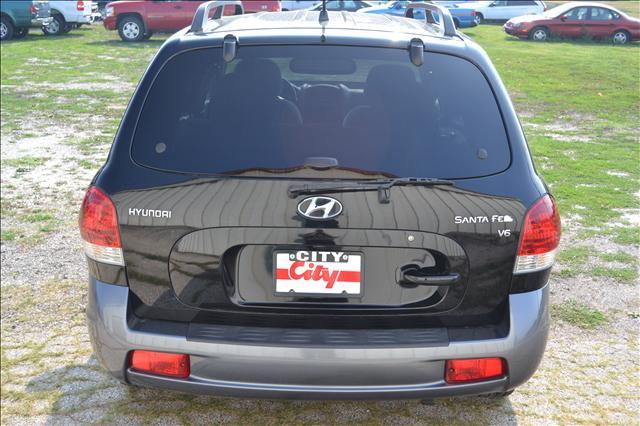 Image 10 of 2006 Hyundai Santa Fe…