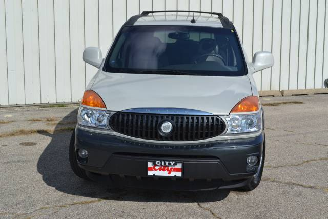 Image 6 of 2003 Buick Rendezvous…