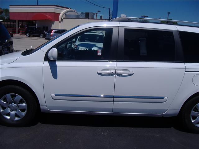Image 14 of 2007 Hyundai Entourage…