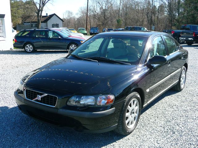 2002 Volvo S60 2.4 - Garner NC
