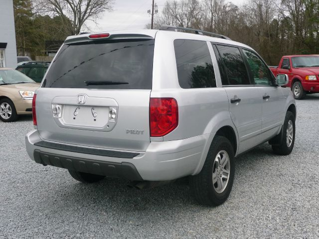 2005 Honda Pilot EX w/ Leather and DVD - Garner NC