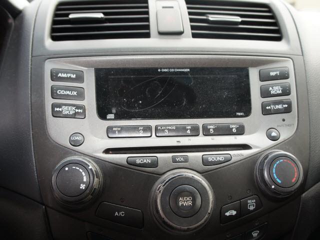 Image 16 of 2006 Honda Accord EX…