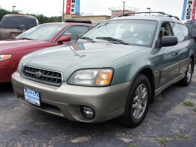 Image 10 of 2004 Subaru Outback…