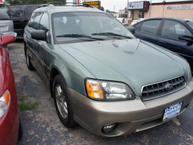 Image 11 of 2004 Subaru Outback…