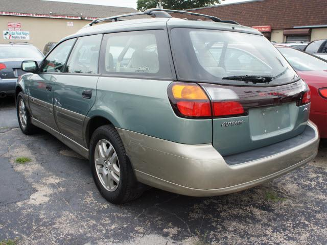 Image 17 of 2004 Subaru Outback…