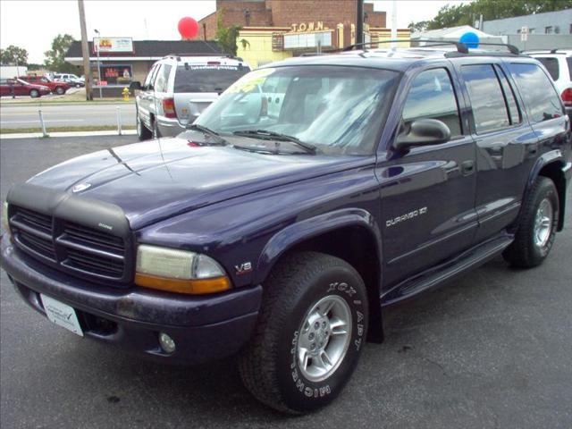 Image 1 of 1999 Dodge Durango 8-Cylinder…