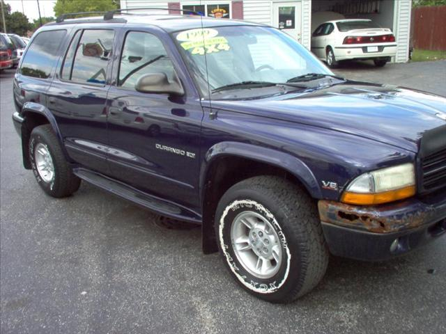 Image 8 of 1999 Dodge Durango 8-Cylinder…