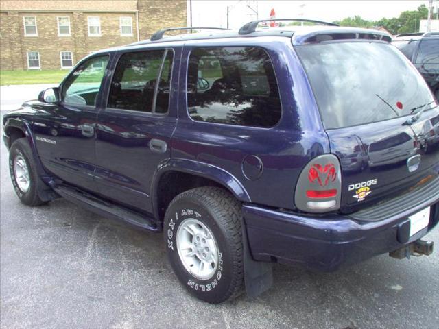 Image 11 of 1999 Dodge Durango 8-Cylinder…