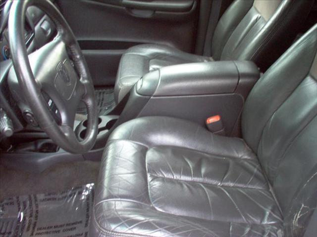 Image 14 of 1999 Dodge Durango 8-Cylinder…