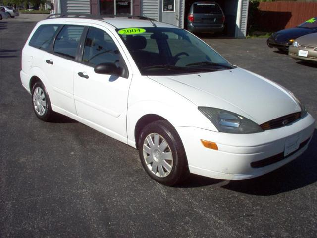 Image 20 of 2004 Ford Focus WGN…