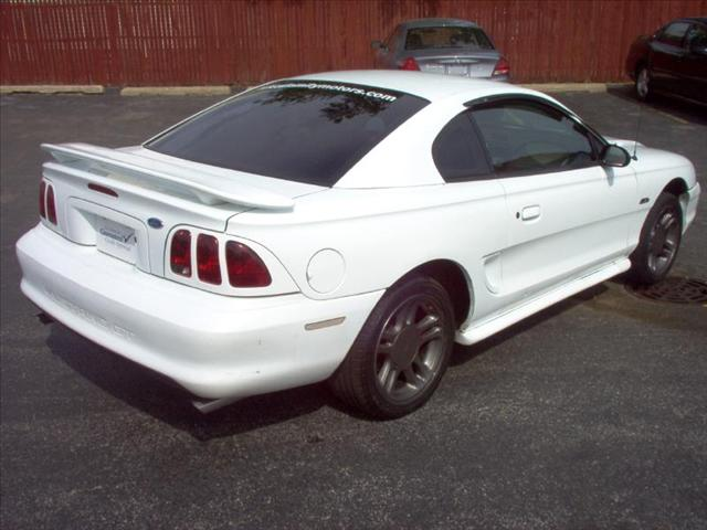 Image 10 of 1996 Ford Mustang GT…