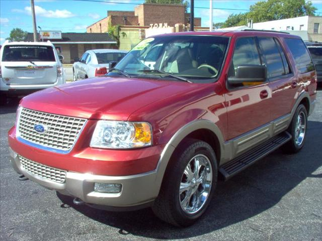 Image 1 of 2003 Ford Expedition…