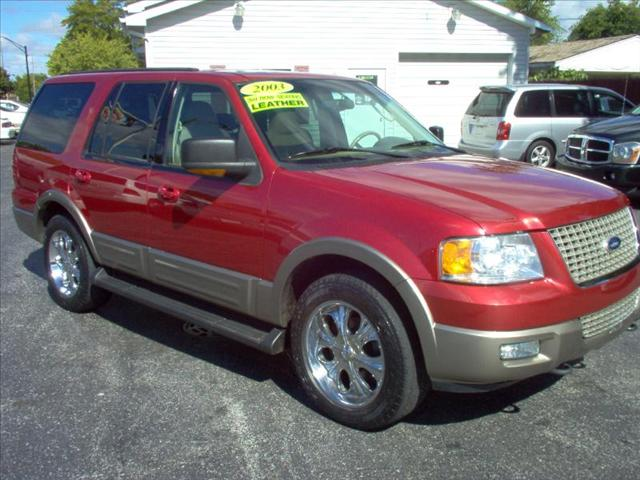 Image 17 of 2003 Ford Expedition…