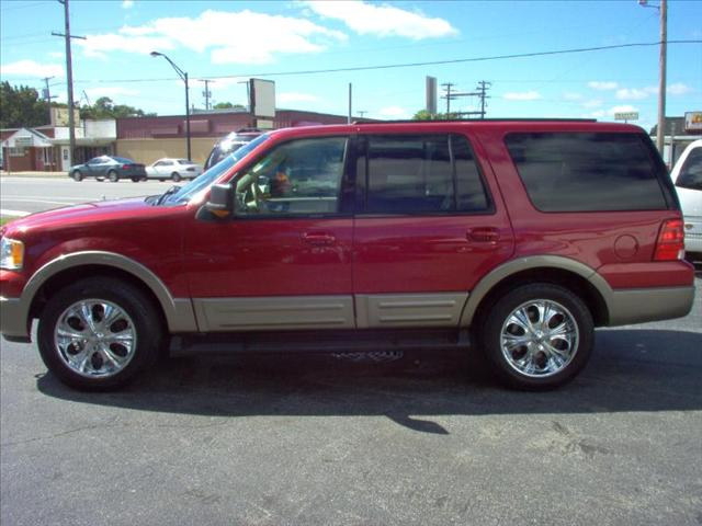 Image 21 of 2003 Ford Expedition…