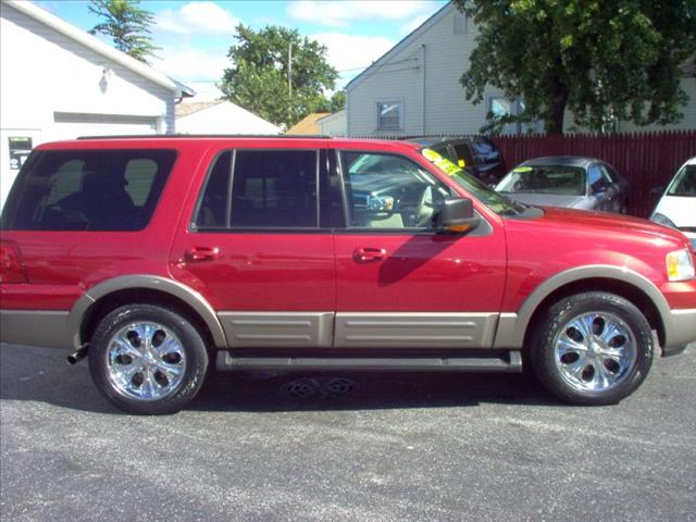 Image 22 of 2003 Ford Expedition…