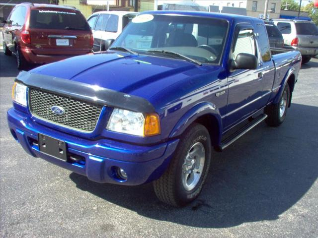 Image 6 of 2003 Ford Ranger SUPERCAB…
