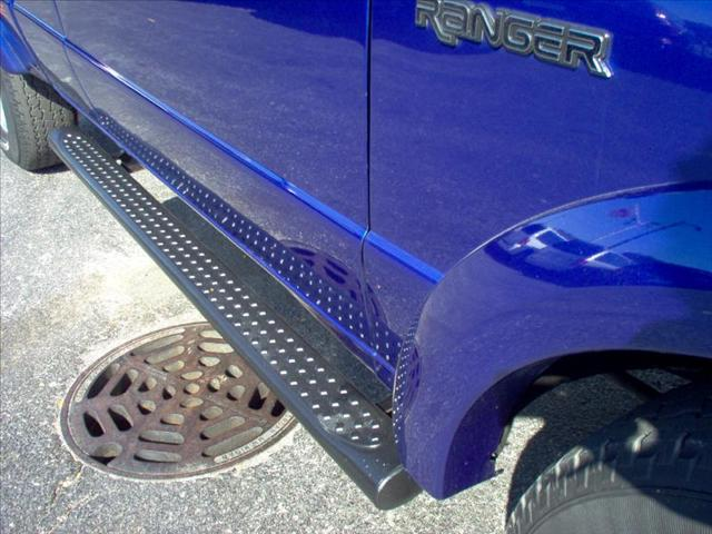 Image 16 of 2003 Ford Ranger SUPERCAB…
