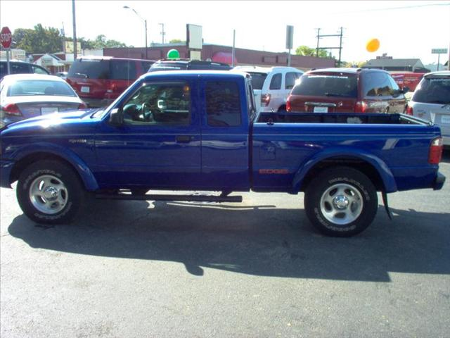 Image 21 of 2003 Ford Ranger SUPERCAB…