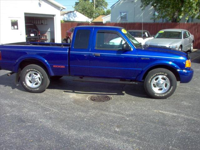 Image 22 of 2003 Ford Ranger SUPERCAB…